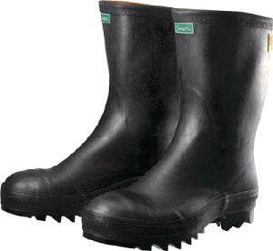シモン 安全長靴 ウレタンブーツ 26.0cm【SFB-26.0】(安全靴・作業靴・長靴)