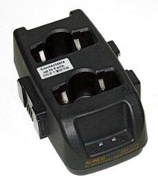 アルインコ 連結用ツイン充電スタンド【EDC179R】(安全用品・標識・トランシーバー)【S1】