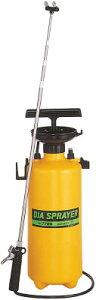 フルプラ ダイヤスプレープレッシャー式噴霧器7L【7720】(緑化用品・噴霧器)