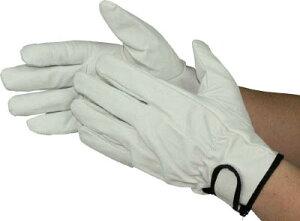 おたふく 豚革内綿タイプ M【R-35-M】(作業手袋・革手袋)