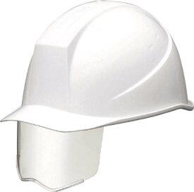 ミドリ安全 環境安全用品 ホワイト SC11BSRAKPW