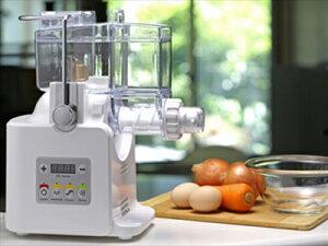 ヌードルメーカー RLC-NM300 製麺機 家庭用 ラーメン製麺機 うどん製麺機 パスタマシン そば製麺機 自家製 とてもコシのある麺が作れます!(代引き不可)