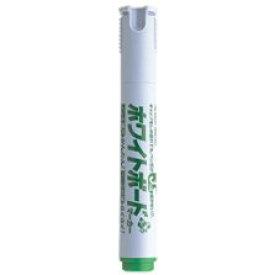 シャチハタ ホワイトボードマーカ K−529ミドリ【ポイント10倍】