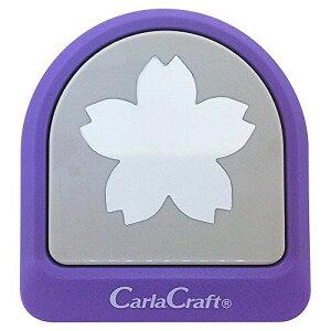 カール クラフトパンチ サクラ CN45108