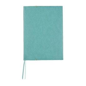 コクヨ コクヨミー KOKUYO ME ノートカバーB6 青 KME-NC668GB ブルー 水色 しおり付き ブックマーカー付き