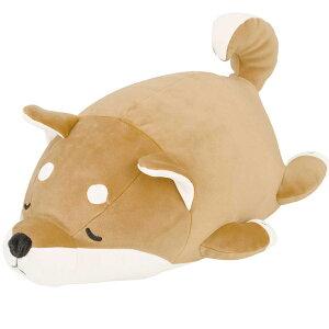 リブハアト クッション 動物 ボルスター マシュマロアニマル 犬 コタロウ(代引不可)