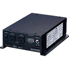 New-Era(ニューエラー) 24V用DC-ACインバータ 800W 矩形波タイプ 【HAS-802】【ポイント10倍】【送料無料】