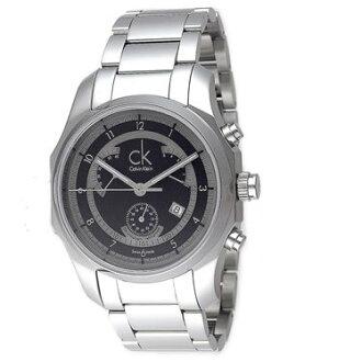 Calvin Klein Calvin Klein biz retrograde K77311.04 men's watch