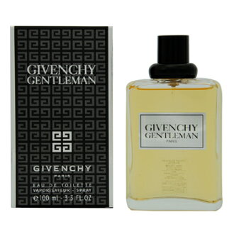GIVENCHY divan chinquapin gentleman EDT/100mL perfume men