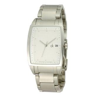 喀爾文 · 克萊因喀爾文克萊恩手錶大膽平方米 K30311.20 男人
