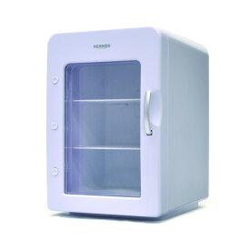 ベルソス 4L冷温庫 ホワイト VS-416WH【ポイント10倍】【送料無料】