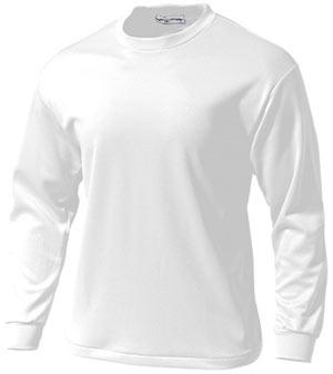 タフドライ長袖Tシャツ P-175 【S〜3Lサイズ】【ポイント10倍】