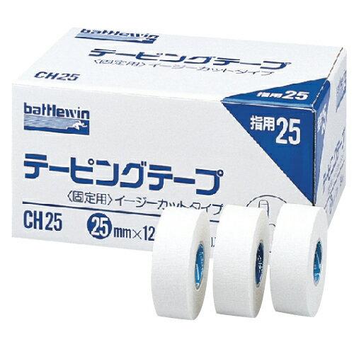 ニチバン テーピングテープ(非伸縮) サイズ(幅×長さ):38×12m 入数:12巻 C38【ポイント10倍】【送料無料】【smtb-f】