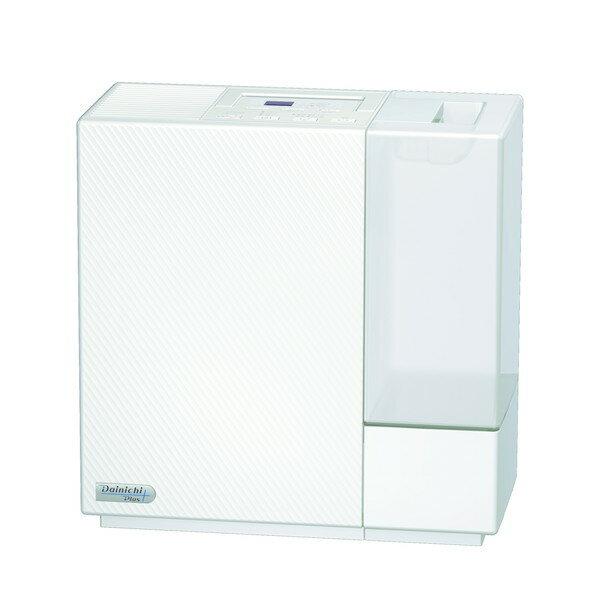 ダイニチ ハイブリッド式加湿器 RXシリーズ クリスタルホワイト HD-RX517(W)【ポイント10倍】【送料無料】【smtb-f】