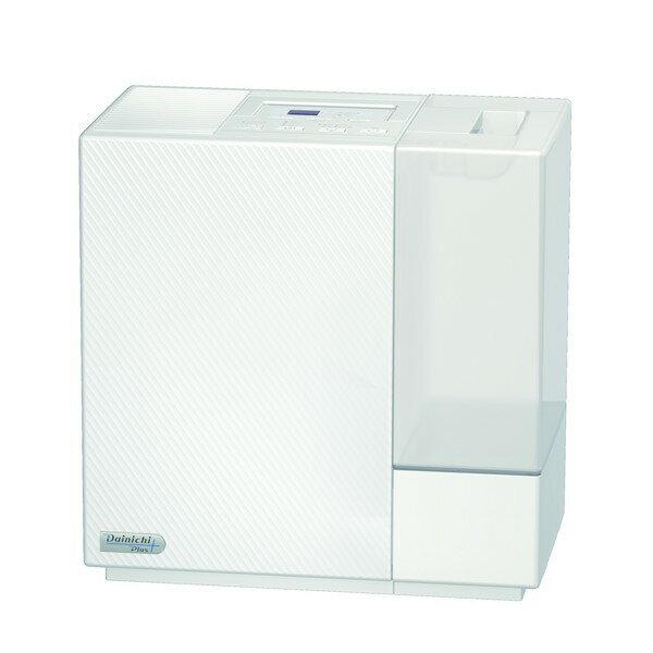 ダイニチ ハイブリッド式加湿器 RXシリーズ クリスタルホワイト HD-RX717(W)【ポイント10倍】【送料無料】【smtb-f】