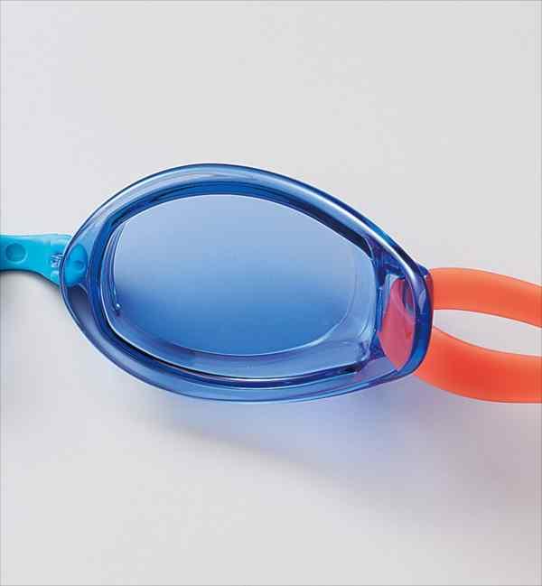 ARENA(アリーナ) くもり止めスイムグラス TOUGH STREAM AGL190PA 【カラー】ブルー 【サイズ】FREE 【ポイント10倍】