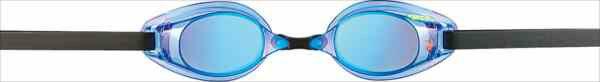 ARENA(アリーナ) くもり止めスイムグラス TOUGH STREAM(ミラー加工) AGL220MPA 【カラー】ブルー×ブルー 【サイズ】FREE 【ポイント10倍】
