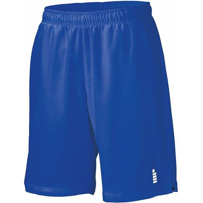 GOSEN(ゴーセン) PP1600ハーフパンツ PP1600 【カラー】ロイヤルブルー 【サイズ】XL【ポイント10倍】