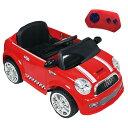 電動乗用カーCR プロポ 車 カー ペダル操作 充電器付き おもちゃ リモコン付き 自走可 充電式 ギフト プレゼント 誕生…