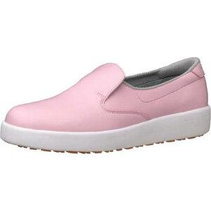 ミドリ安全 ハイグリップ作業靴H-700N 30cm ピンク SKT4375【送料無料】