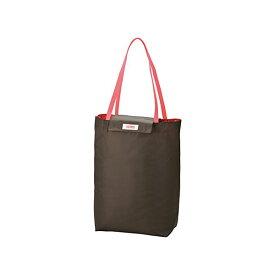 サーモス 保冷ショッピングバッグ 12L ブラウン REG-012 BW