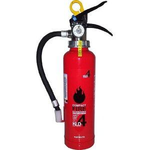 初田製作所 業務用 粉末(ABC)消火器 【蓄圧式】 4型 KLD-4