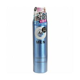 エフティ資生堂 エージ-デオ24 メンズデオドラントスプレー N(MA)マリンオーシャンの香り(医薬部外品) 100G(代引不可)