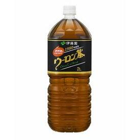 伊藤園 ウーロン茶 2L×6本 1ケース 烏龍茶(代引き不可)【送料無料】