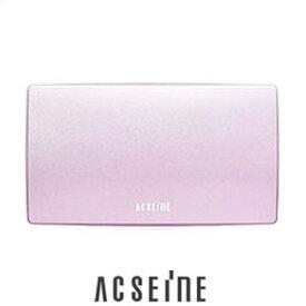 ACSEINE(アクセーヌ株式会社) 「シルキィモイスチュア ファンデーション」用ケース 〜コンパクトケース〜