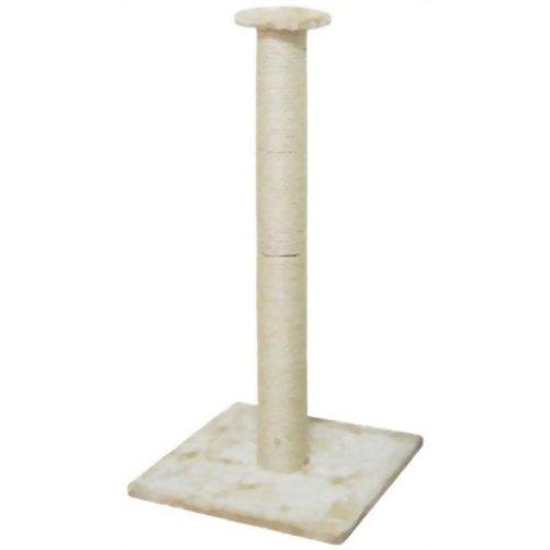 キャットスカイタワー Pole アイボリー フラップ
