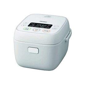 ハイアール マイコン式炊飯ジャー 3合 JJ-M32A-W 炊飯器(代引不可)【送料無料】