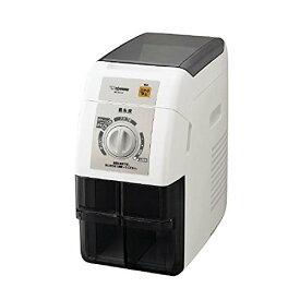 象印 圧力式 無洗米精米機 玄米1升 BR-WA10-WA ホワイト【送料無料】