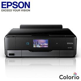 EPSON エプソン Colorio カラリオ インクジェット複合機 EP-10VA【送料無料】