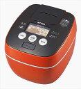 タイガー魔法瓶 圧力IH炊飯ジャー (炊きたて) 5.5合炊き JPB-G102 DA アーバンオレンジ 炊飯器【送料無料】【smtb-f】