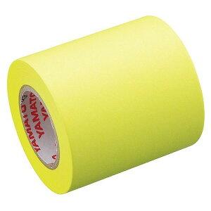 ヤマト メモックロールテープ 蛍光 レモン RK-50H-LE