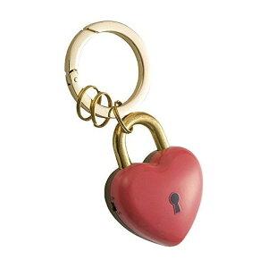 アスカ プリンセス防犯ブザー ハートの鍵 GE078P 1個