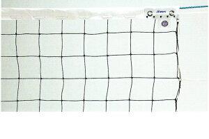 アシックス バレーボールネット 女子9人制バレーボールネット検定AA級 22121K