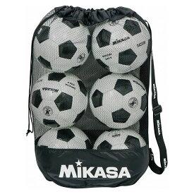 ミカサ(MIKASA) MIKASA ミカサ ボールバッグ メッシュ巾着型 中 MBAS