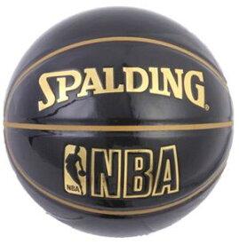 SPALDING スポルティング アンダーグラス バスケットボール ブラック 74-486Z