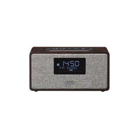 アイワ クロック&FMラジオ付Bluetoothスピーカー FR-BD20(代引不可)【送料無料】