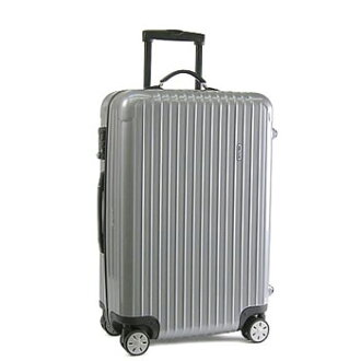Rimowa RIMOWA travel bag 876.63 MULTIWHEEL SALSA SILVER