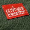 manhattampoteji MANHATTAN PORTAGE挎包1603 Nylon Messenger Bag OLIVE