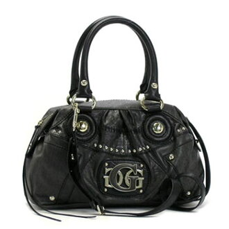 Guess GUESS shoulder bag COWGIRL SI232017 BLACK BK