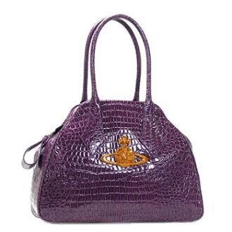 059955462a 5008 Vivien waist Wood VIVIENNE WESTWOOD handbag CHANCERY LILLA PUR