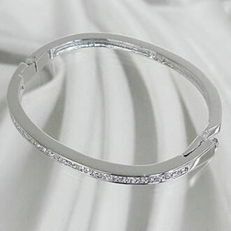 Swarovski SWAROVSKI bracelet breath 1800050 BANGLE