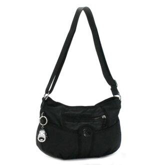Kipling kipling shoulder bag G * RILLA GIRLZ K24002 HARAJUKU BLACK BK
