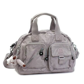 Kipling kipling handbag BASIC K13636 DEFEA LAVENDER GREY L.GY