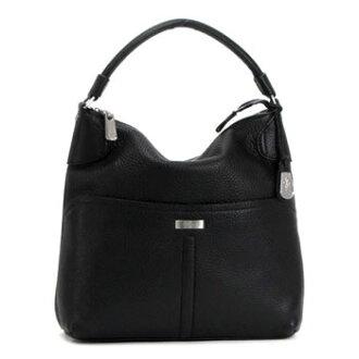 Cole Haan COLE HAAN shoulder bag B33747 AVERY. MD... HOBO BLACK BK