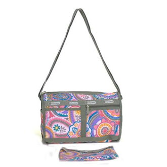 Lesportsac LESPORTSAC bag also mingle 7519 DELUXE SHOULDER SATCHEL