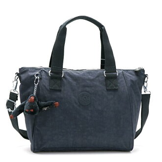 Kipling kipling handbag K15371 AMIEL GREY NIGHT GY